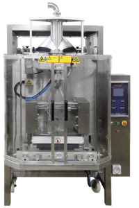 vacpack innovation in food industry Vertical Form Filler