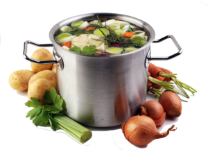 vacpack innovation in food industry cook chill prep pot